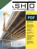 Aashto Catalog para puentes