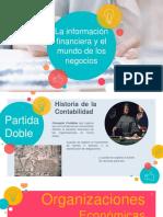 002 La Información Financiera y El Mundo de Los Negocios [Autoguardado]