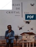 Junger, Ernst - Abejas de Cristal [42941] (r1.0)