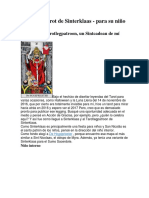 Patrón de Tarot de Sinterklaas