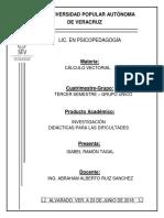 cuadros clinicos asociados a factores biológicos