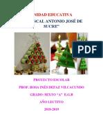 Proyecto ESCOLAR ACTUAL 2018-2019 (Autoguardado)