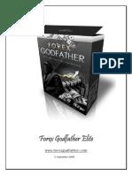Forex Godfather Elite