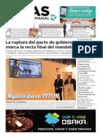 Mijas Semanal nº824 Del 24 al 31 de enero de 2018