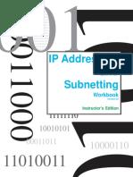 Ip Addressing and Subnetting Workbook - Instructors Version v2_0.pdf