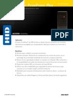Proxpoint Plus Ds Es