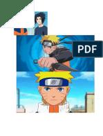 Refarat Naruto