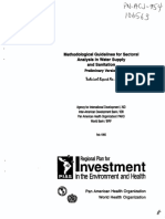Sectoral Analysis in Water Supply.pdf