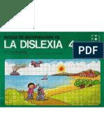 Fichas de Recuperación de Dislexia 4 CEPE