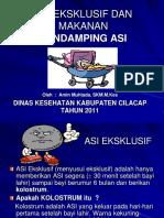 ASI EKSKLUSIF.ppt