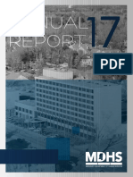 MDHS 2017 Annual Report