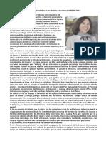 Premios Instituto Universitario de Estudios de Las Mujeres 8 de Marzo-ULL