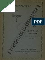 convencion del partido libera democratico.pdf