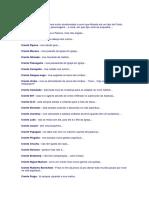 TIPOS DE CRENTE.docx