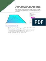 Geometri Masalah 747