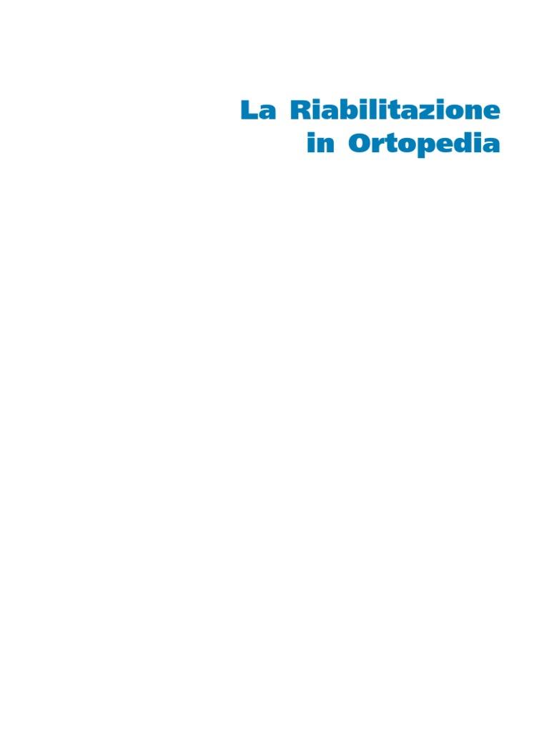 Brotzman - Riabilitazione in Ortopedia 5489ea68a5eb