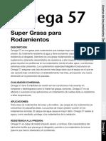 Omega 57