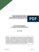 GARLOCK Split Oil Seal White Paper