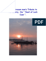A Tribute to Portaferry, the  Pearl of Loch Cuan
