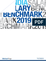 India MP Salary Benchmark 2019 ALL Web