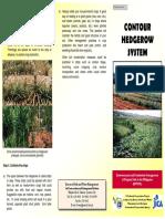 Contour Hedgerow System