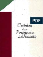Crónica de la Provincia de Albacete (Caudete)