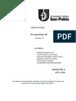 Psicopatologia Articulo