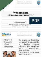 DIPLOMADO TEORIAS DEL DESARROLLO INFANTIL (1).pptx