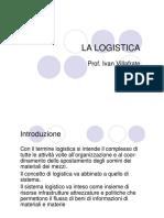 logistica villafrate
