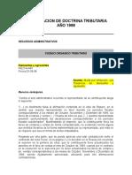 DOCTRINA TRIBUTARIA DEL SENIAT 1998.doc