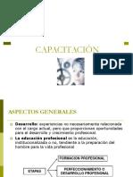Capacitacion RH