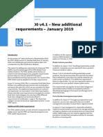 132818 Client Information Note Fssc Additional Requiremen