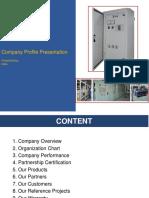 DVT presentation