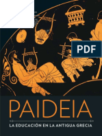 Paideia (Historia National Geographic)
