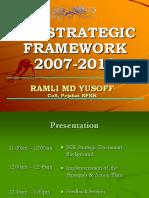 JKR Framework