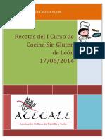 Curso de Cocina León