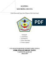 Kliping tentang mooring buoys by