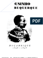 Mousinho De Albuquerque
