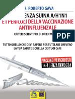 l'influenza suina a/H1N1