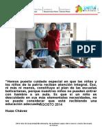 Orientaciones Pedagogicas Del Nivel Primaria Definitiva