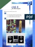 Quatric3a8me e4 Les Rc3a9sistances c3a9lectriques (2)