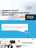 Modelo Proposta Comercial Para Consultores
