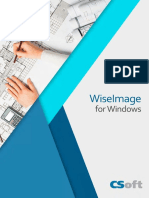 WiseImage for Windows