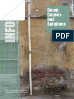 Historic Environment Scotland_Damp Causes and Solutions