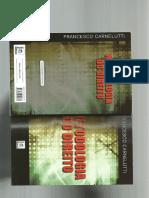 Metodologia do direito / Francesco Carnelutti ; tradução de Wilson Prado. -- Imprenta