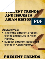Issues and Trends in History