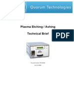 Plasma Technical Brief