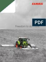 Axion Profi PDF Data