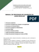 Manual Orientador 2017