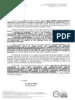 Scrisoare Clienti Pascani Legea 196 2018
